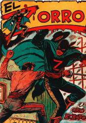 El Zorro -2- El oro robado