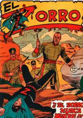 El Zorro -6- ¡¡El Zorro nunca muere!!