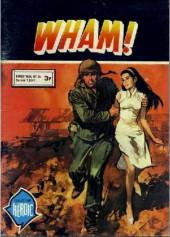 Wham ! (2e série) -36- Mission de diversion
