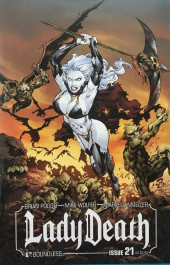 Lady Death (2010) -21- Issue 21