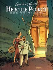 Hercule Poirot -2- Rendez-vous avec la mort