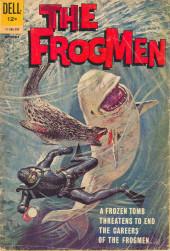 Frogmen (The) (1962) -3- (sans titre)