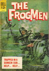 Frogmen (The) (1962) -6- (sans titre)