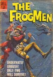 Frogmen (The) (1962) -8- (sans titre)