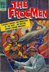 Frogmen (The) (1962) -9- (sans titre)