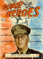 War Heroes (1942) -1- General Douglas MacArthur