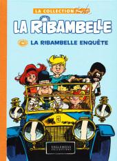 Boule et Bill -15- (Collection Eaglemoss) -4915- La Ribambelle enquête
