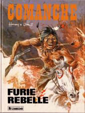 Comanche -6c1983a- Furie rebelle