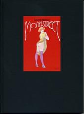 Mona Street (en italien) - Mona Street Limited