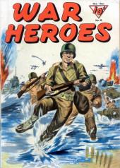 War Heroes (1942) -6- (sans titre)
