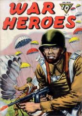 War Heroes (1942) -7- (sans titre)