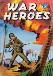 War Heroes (1942) -9- (sans titre)