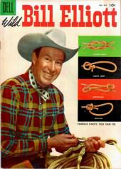 Four Color Comics (Dell - 1942) -643- Wild Bill Elliott