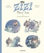 Zizi Chauve-souris -3- Terreurs de jeunesse