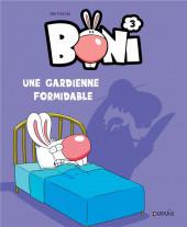 Boni -3- Une gardienne formidable