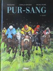 Pur-sang (Faure) -2- Snow