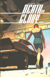Death or Glory -1- Tome 1