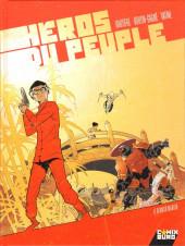 Héros du peuple -2- Le dernier maruta