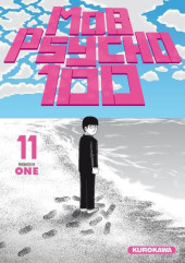 Mob Psycho 100 -11- Tome 11