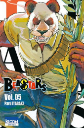 Beastars -5- Vol. 05