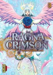 Ragna Crimson -3- Tome 3