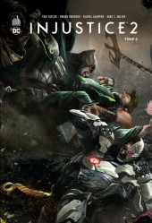 Injustice 2 -4- Tome 4