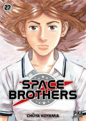 Space Brothers -27- Tome 27