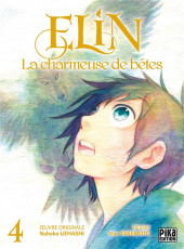 Elin, la charmeuse de bêtes -4- Tome 4