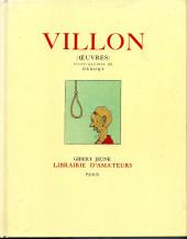 (AUT) Dubout - Villon