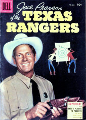 Four Color Comics (Dell - 1942) -648- Jace Pearson of the Texas Rangers