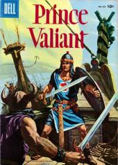 Four Color Comics (Dell - 1942) -650- Prince Valiant