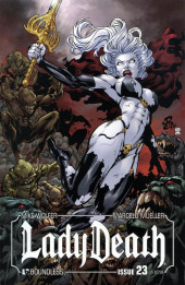 Lady Death (2010) -23- Issue 23