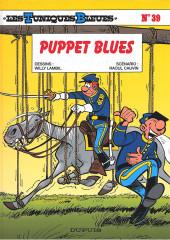 Les tuniques Bleues -39a2003- Puppet Blues