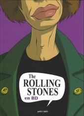 Rolling Stones (The) -a2017- De Dartford à satisfaction