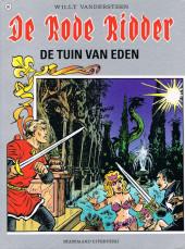 Rode Ridder (De) -141- De tuin van Eden