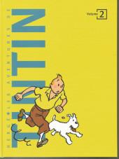 Tintin (France Loisirs 2018) -2- Volume 2