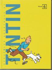 Tintin (France Loisirs 2018) -6- Volume 6