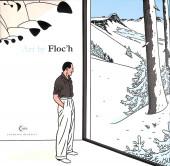(AUT) Floc'h, Jean-Claude - Art by Floc'h