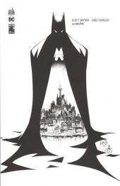 Batman (DC Renaissance) -INT05- La Relève - Édition 80 ans