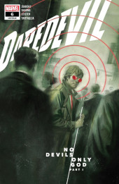 Daredevil Vol. 6 (Marvel comics - 2019) -6- No Devils Only god - Part 1