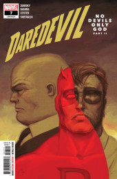 Daredevil Vol. 6 (Marvel comics - 2019) -7- No Devils Only god - Part 2