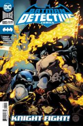 Detective Comics (1937), Période Rebirth (2016) -1005- Medieval - Conclusion : Savage Sun