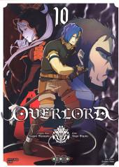 Overlord (Oshio/Miyama) -10- Tome 10