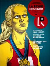La revue dessinée -24- #24