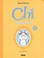 Chi - Une vie de chat (grand format) -20- Tome 20