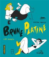Brune Platine -INT- Brune platine