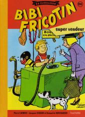 Bibi Fricotin (Hachette - la collection) -104- Bibi Fricotin Super Vendeur