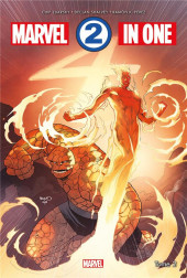 Marvel 2-In-One -2- Tome 2