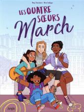 Les quatre sœurs March