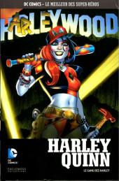 DC Comics - Le Meilleur des Super-Héros -100- Harley Quinn - Le Gang des Harley
